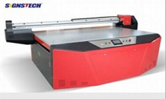 Large UV Flatbed Printer
