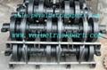 Crawler Crane Parts LINK-BELT LS138HII