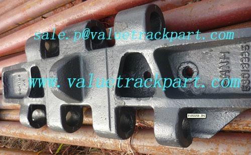 Crawler Crane RUSTON BUCYRUS RB30 Undercarriage Parts Track Pad 1