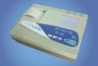 光電單道心電圖機ECG-6951E