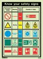 夜光逃生疏散标识 4