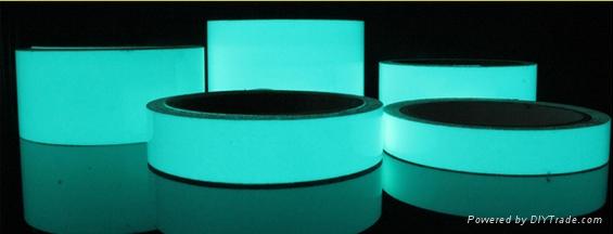 超高亮度发光膜夜光膜 4
