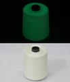 Glow in the dark Polyster Embroidery Yarn