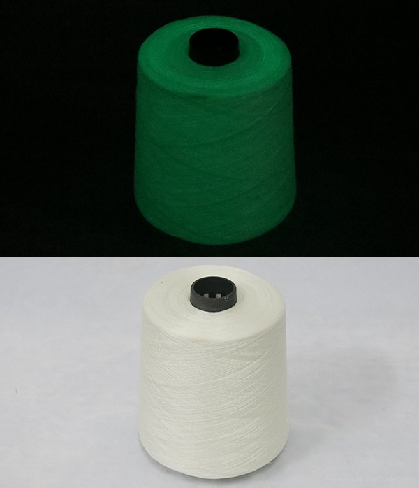 Luminous DTY/FDY Polypropylene Filament Yarn 2