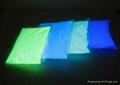 Long Duration Photoluminescent powder DIN67510