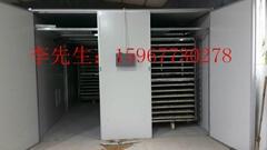 中藥材熱泵烘乾機