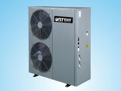 空氣源熱泵烘乾機 3