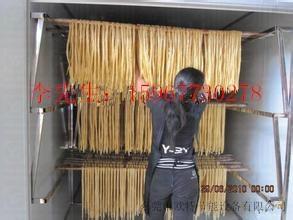 食品熱泵烘乾機 4