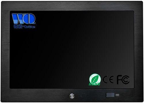 10.4寸無風扇工業平板電腦 1