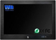 10.4寸無風扇工業平板電腦