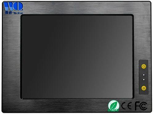 10.4寸無風扇工業平板電腦 3