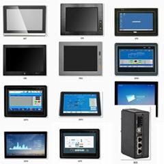 工業平板電腦主板