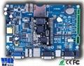 工業平板電腦主板 3