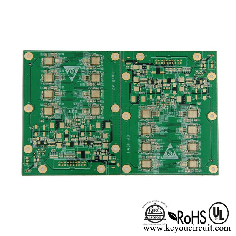 pcb printed circuit board 4