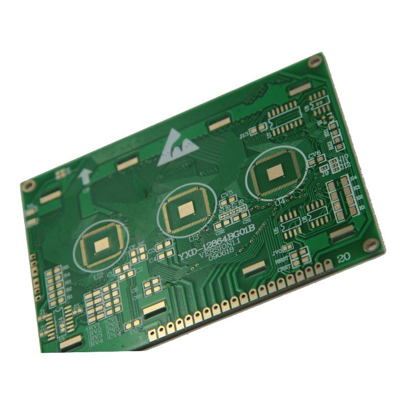 PCB chinese pcb supplier 1