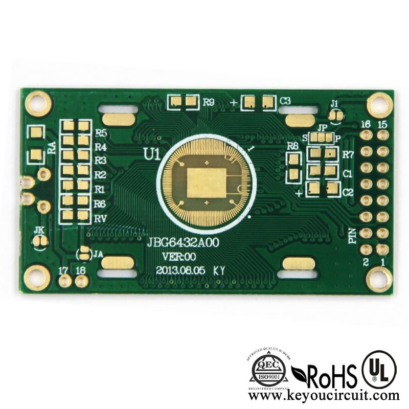 shenzhen pcb for power bank  1