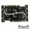 pcb china,Multilayer PCB for computers and televisions 1