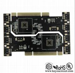 pcb china,Multilayer PCB for computers and televisions