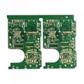usb pcb from china pcb manufacturer
