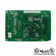 High-density multilayer PCBs from china pcb factory