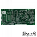 High-density multilayer PCBs from china pcb factory 2