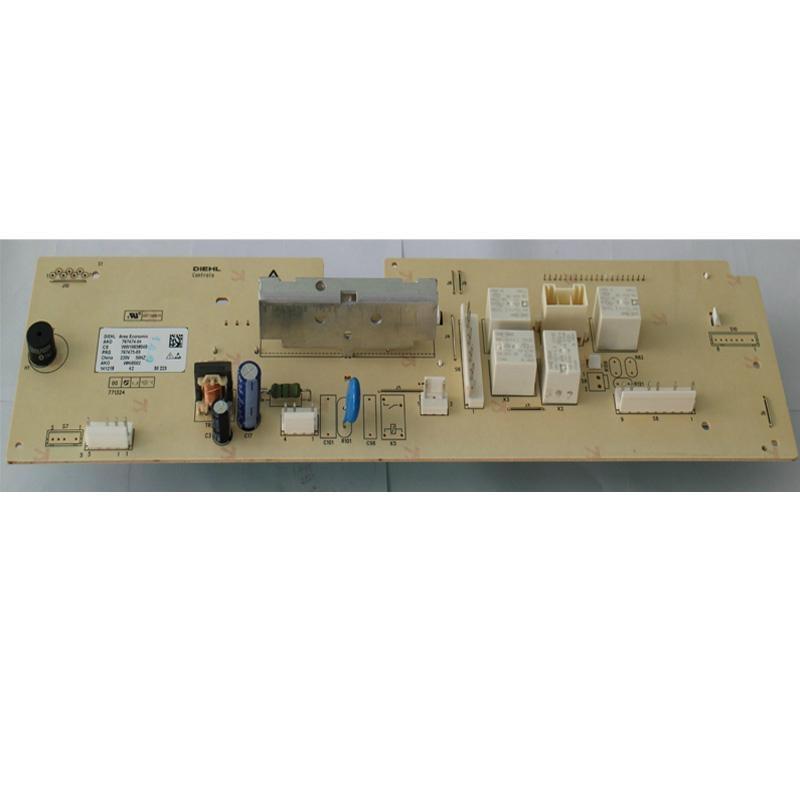 PCB Assemblies Manufacturer 1