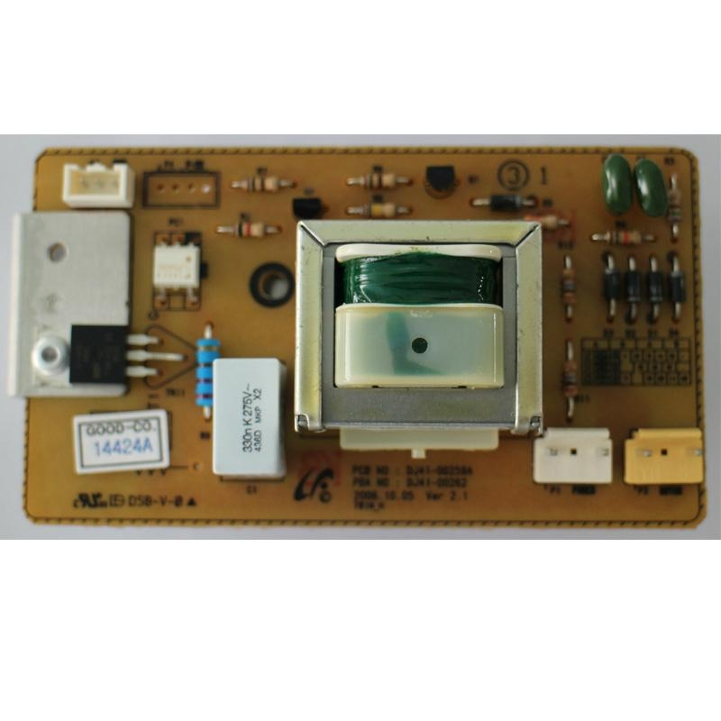 PCB and PCBA Manufacturer 1
