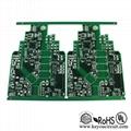 FR4 PCB with OEM Service Manufacturer