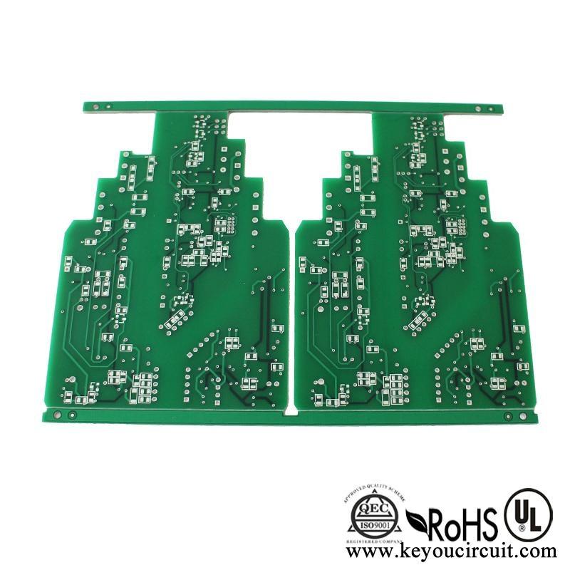 FR4 PCB with OEM Service Manufacturer 2