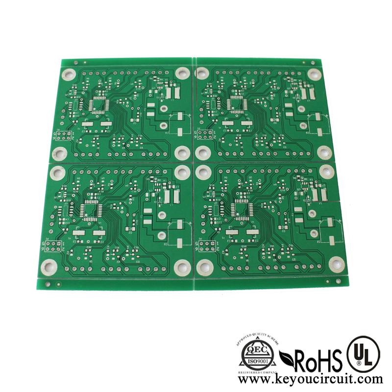 double side pcb manufacturer 1