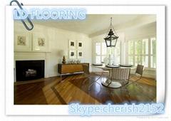 laminated wood floorings