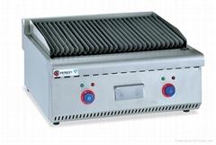 臺式電熱火山石燒烤爐