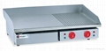 Electric Flat & Grooved Griddle  ( 1 / 3