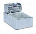 Electric  Fryer with basket  (5.5L)