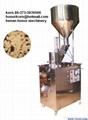 Peanut Slicing Machine, Almond Slicing