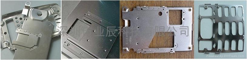 自動激光焊接機 1
