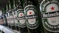 Heineken Beer 250ml.
