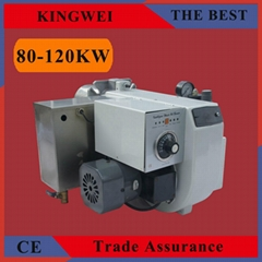 hotsell 80-120kw waste oil burner for sale