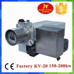 150-200kw waste oil burner for sale