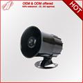 防盜器喇叭,電子警報喇叭GS-35 1