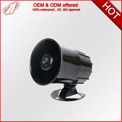 防盗器喇叭,电子警报喇叭GS-35