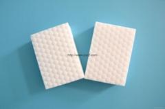 Pure White High Density Foam
