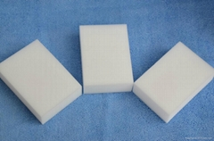Melamine Sponge for Cleaning Kitchen Countertops