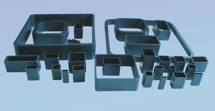 seamless square & rectangular tube 1