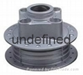 WHEEL HUB OF HIGH QUALITY FOR SOUTH