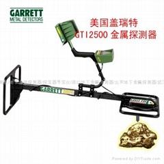 蓋瑞特GTI2500地下金屬探測器