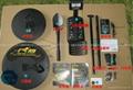 TS352A地下金属探测器,新疆地下金属探测器 5
