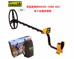 盖瑞特Ace 350 美国进口金属探测器