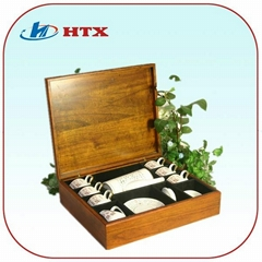 Hot Sale Wood Box for Packaging