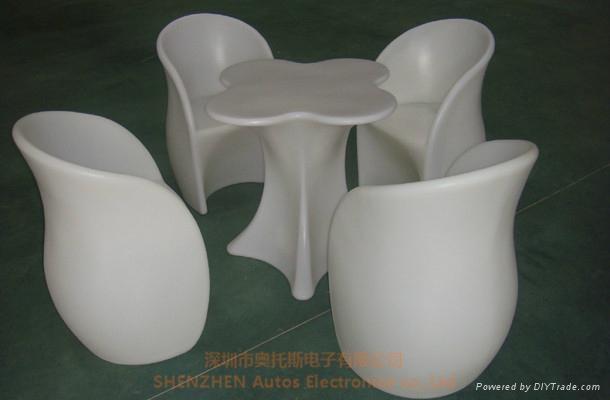 Plum table 3